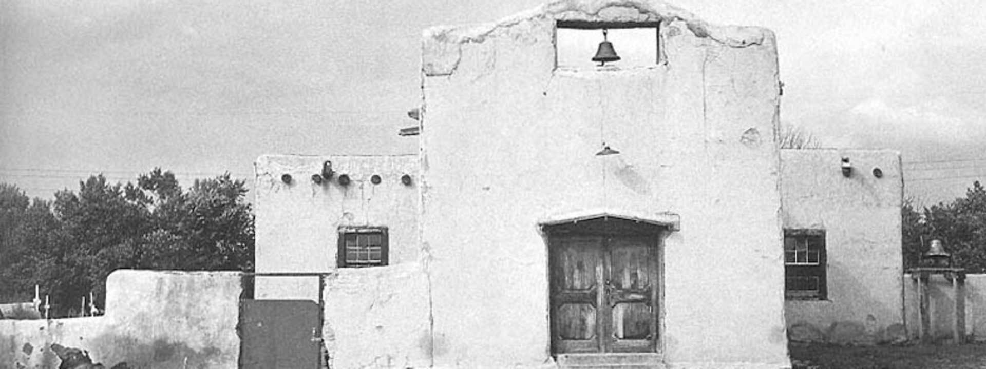 Tesuque Pueblo