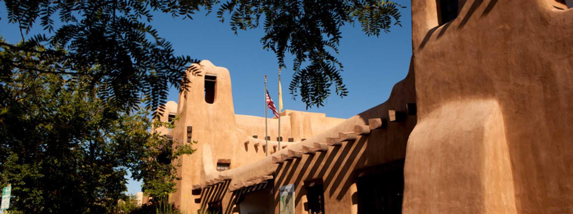 Santa Fe Museums:
