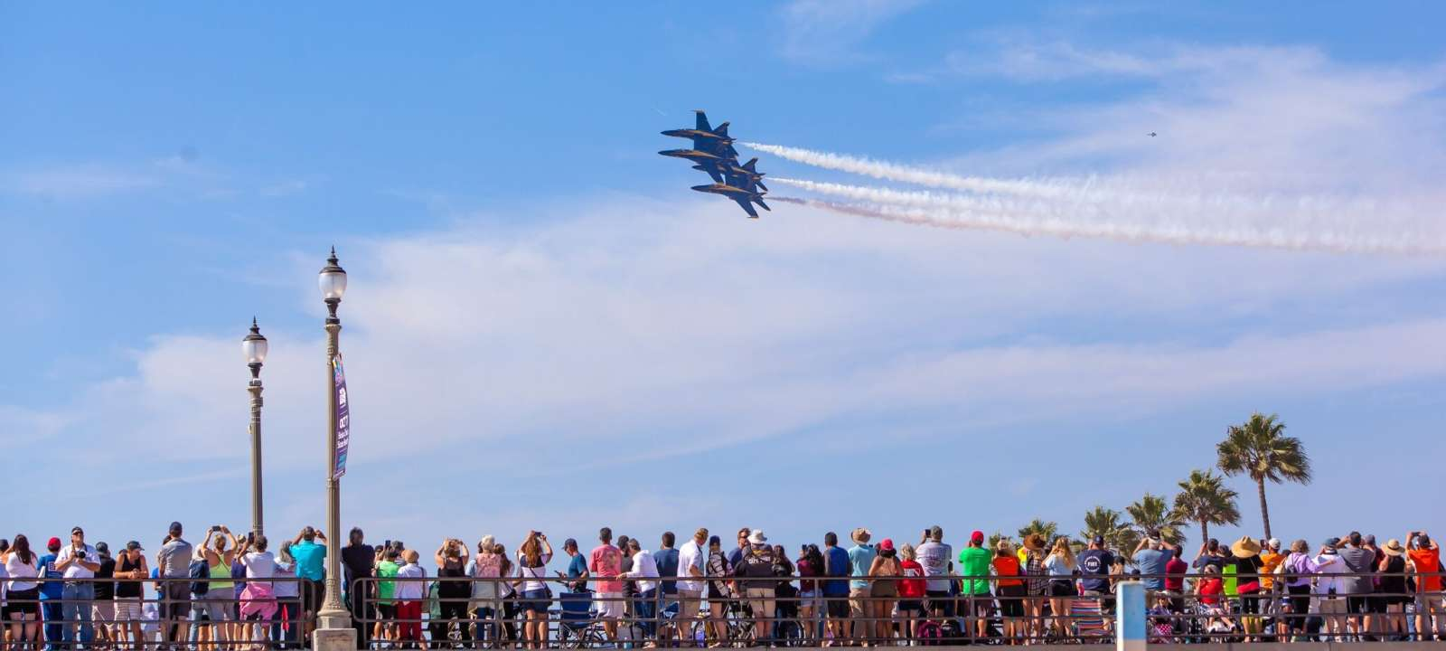 sound of speed airshow 2019