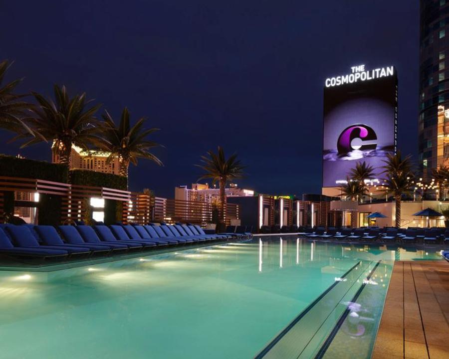 6 Best Views in Las Vegas