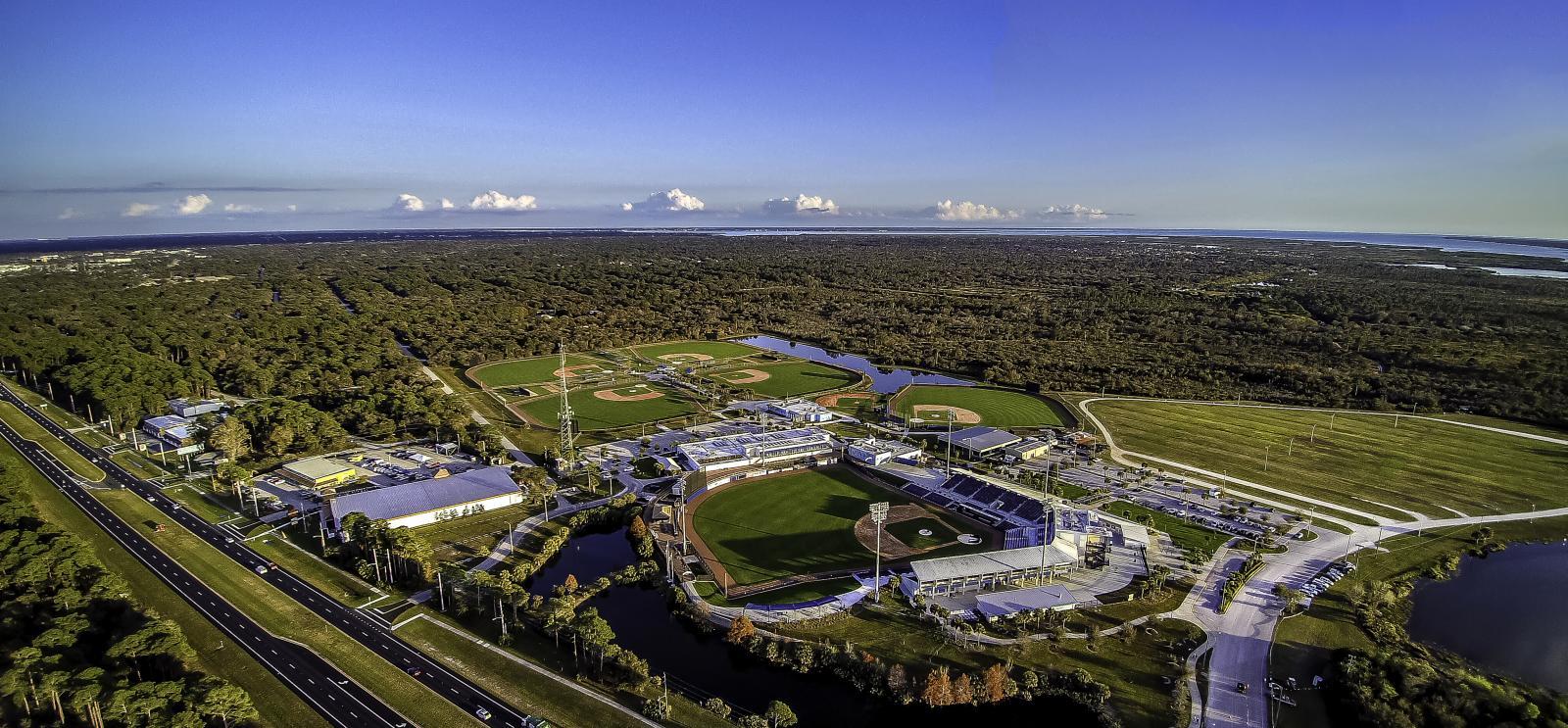 Charlotte Sports Park