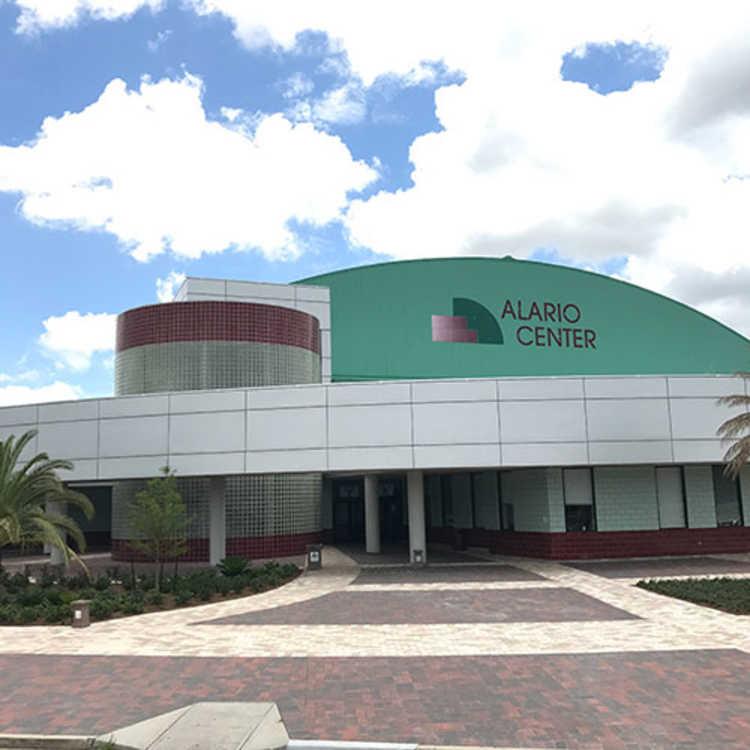 Alario Center DTN Spotlight