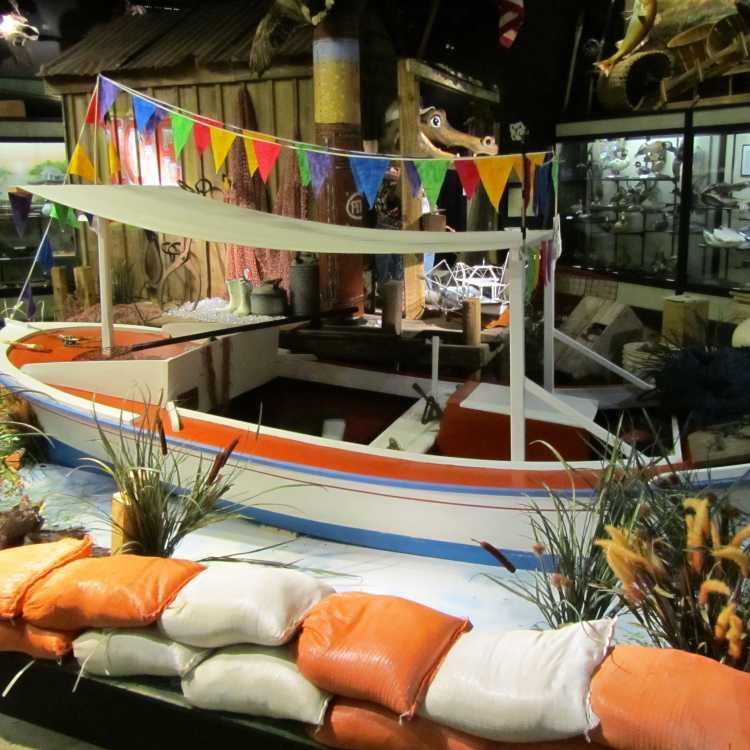 Lafitte Barataria Museum