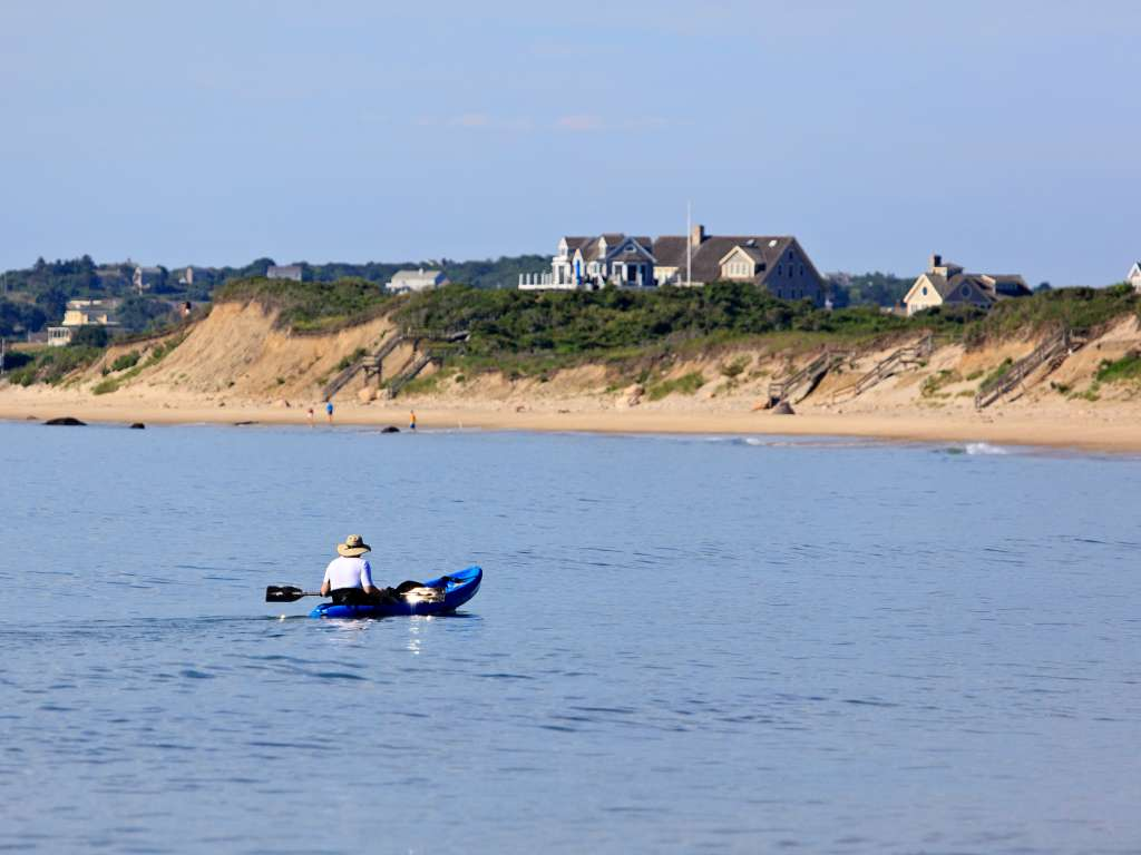 Scotch Beach-Block Island