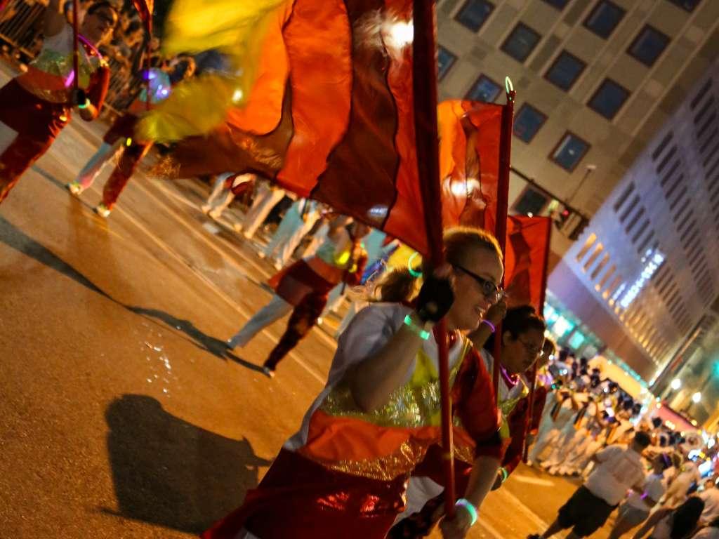 Pride Parade-Providence