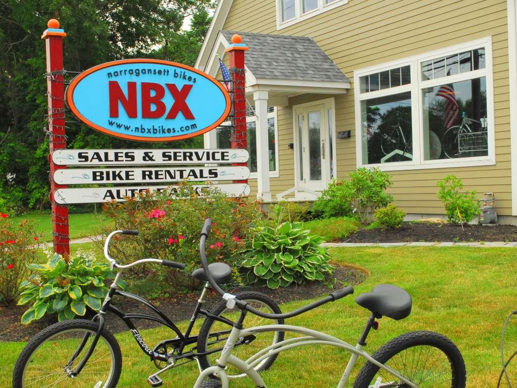 NBX Bikes-Narragansett-South County