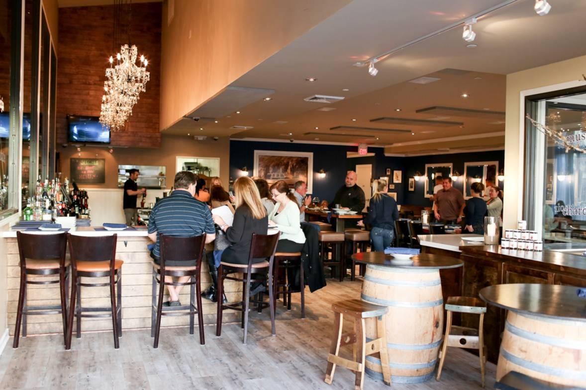 Italian Restaurants On Main Street Huntington Beach