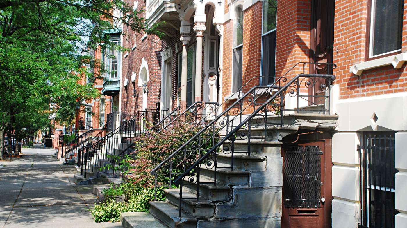 NYC Streets 1