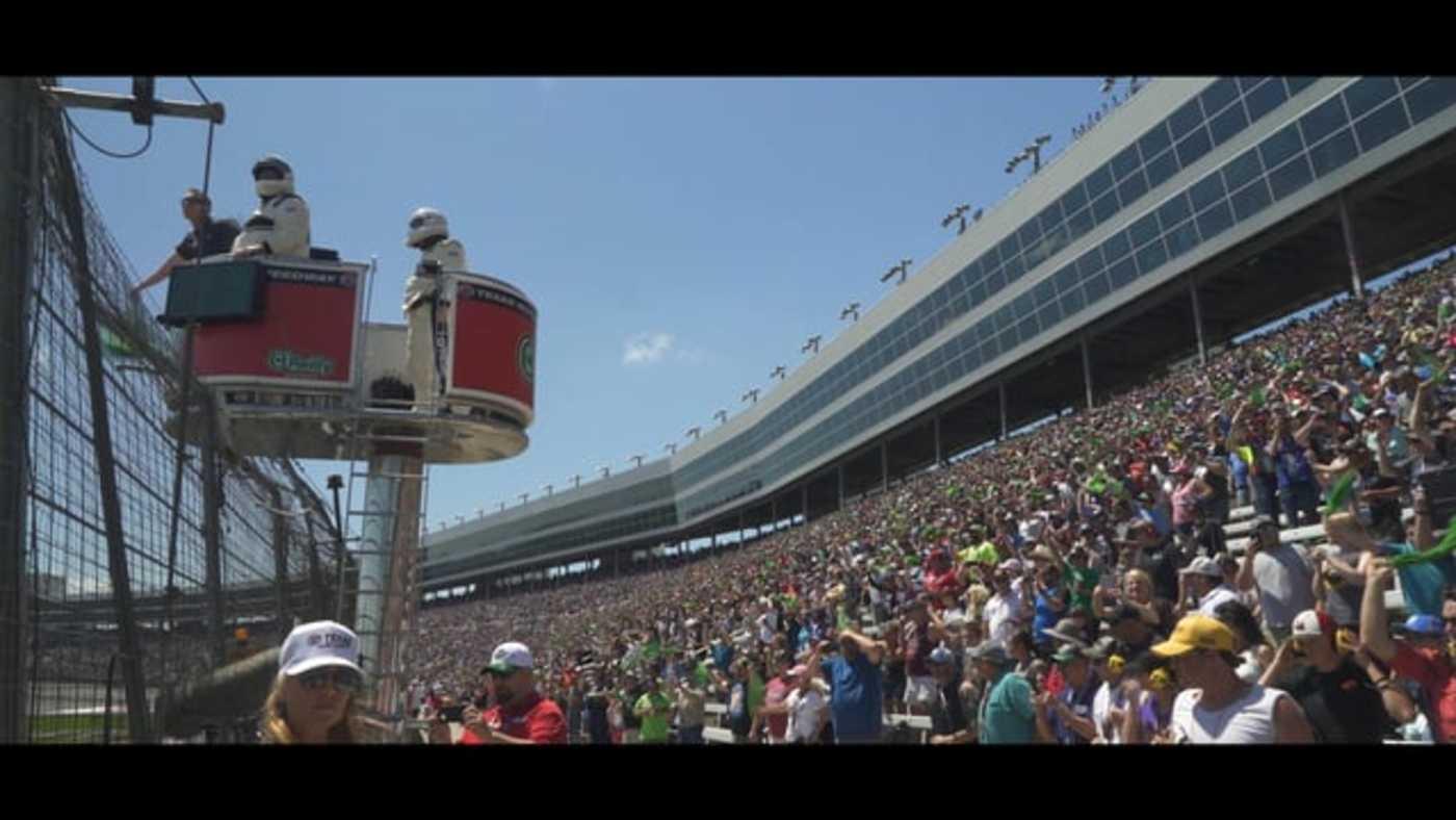 Texas Motor Speedway Alliance   Fort Worth Neighborhoods