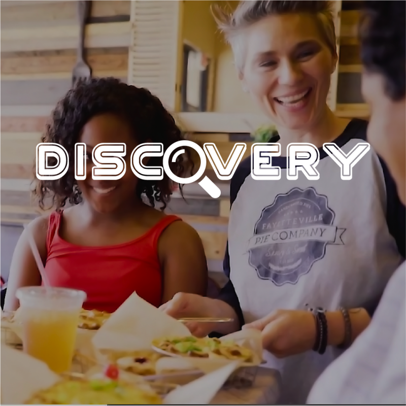 Discovery Cover