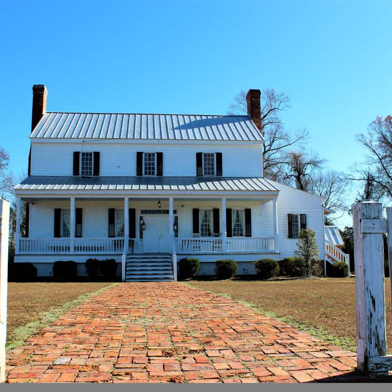Oak Grove Plantation Godwin