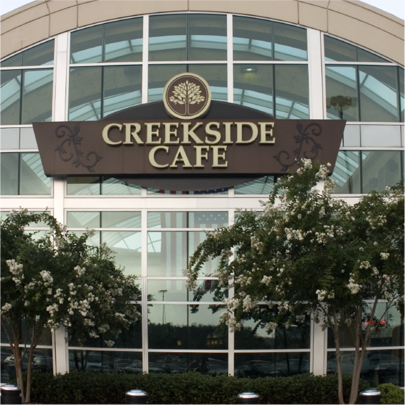 Cross Creek Mall