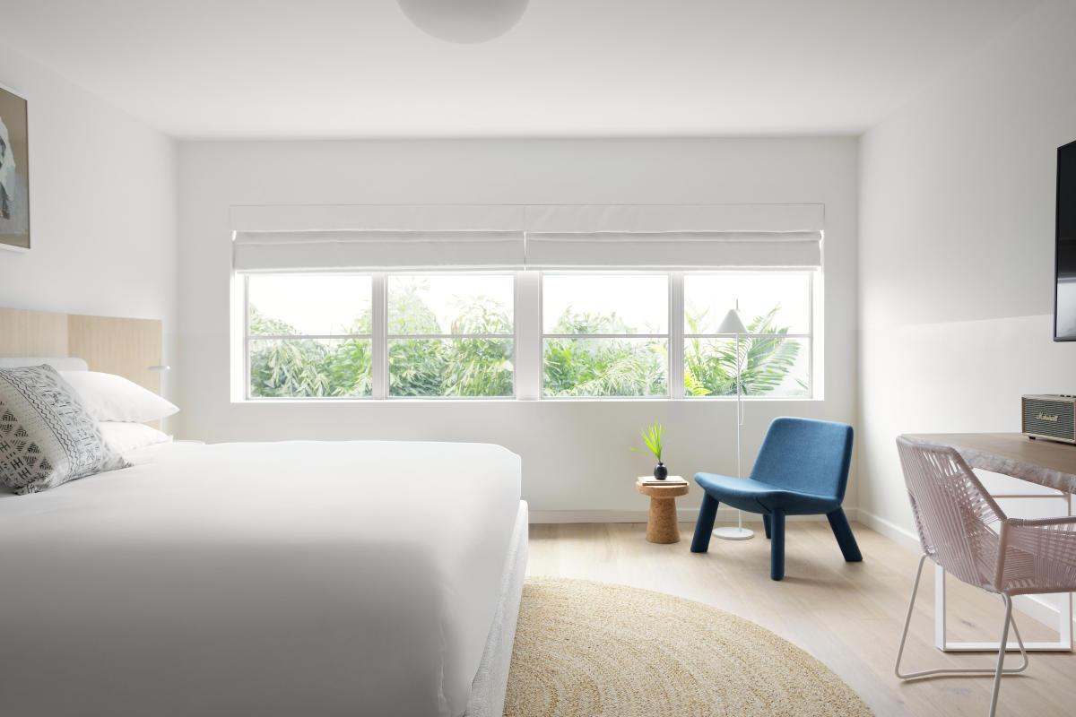 Kimpton Goodland Hotel - Fort Lauderdale Beach room