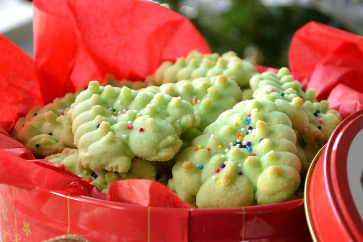 spritz-cookie