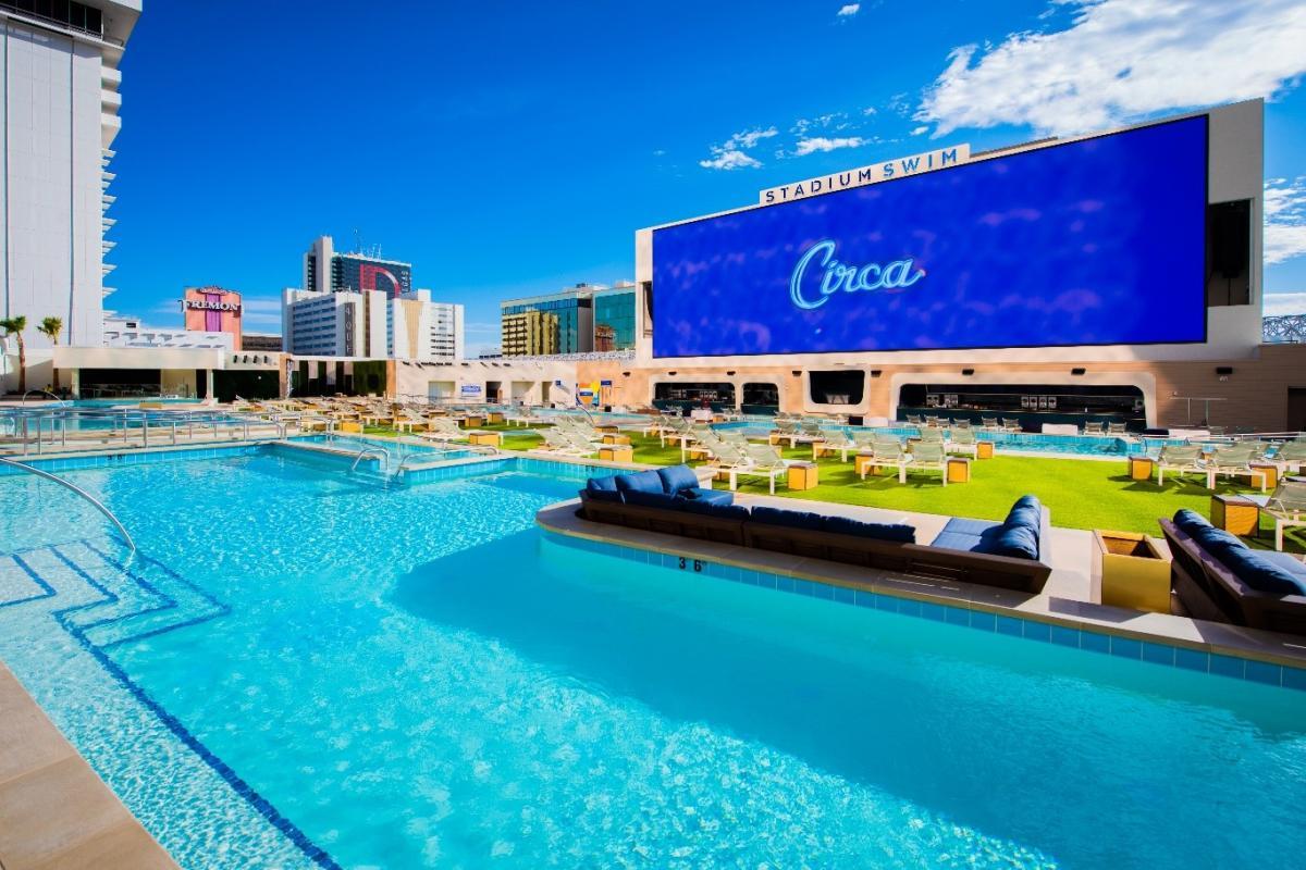Circa Pool