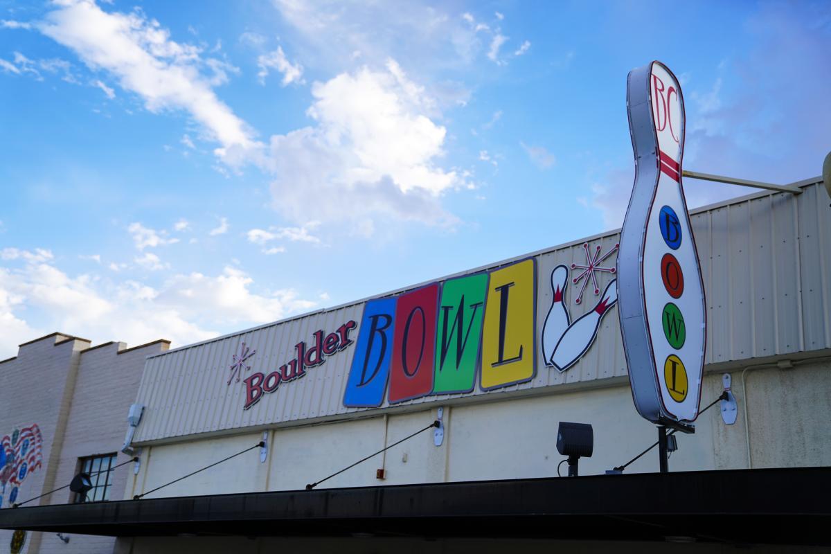 Boulder City Bowl