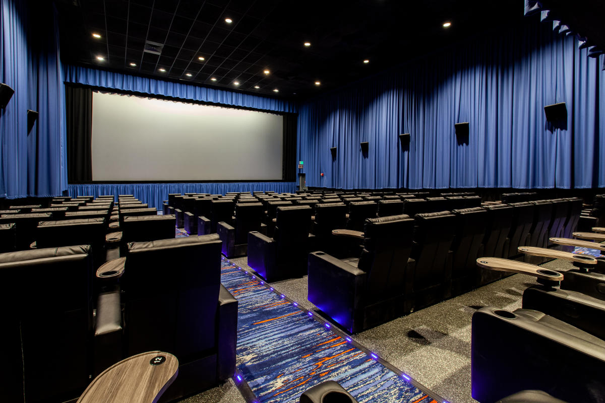 Riverside Movie Theatre