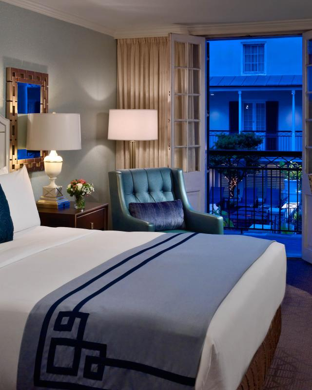 Hotel Packages Deals And Offers New Orleans Beauteous Rockstar Bedroom Model