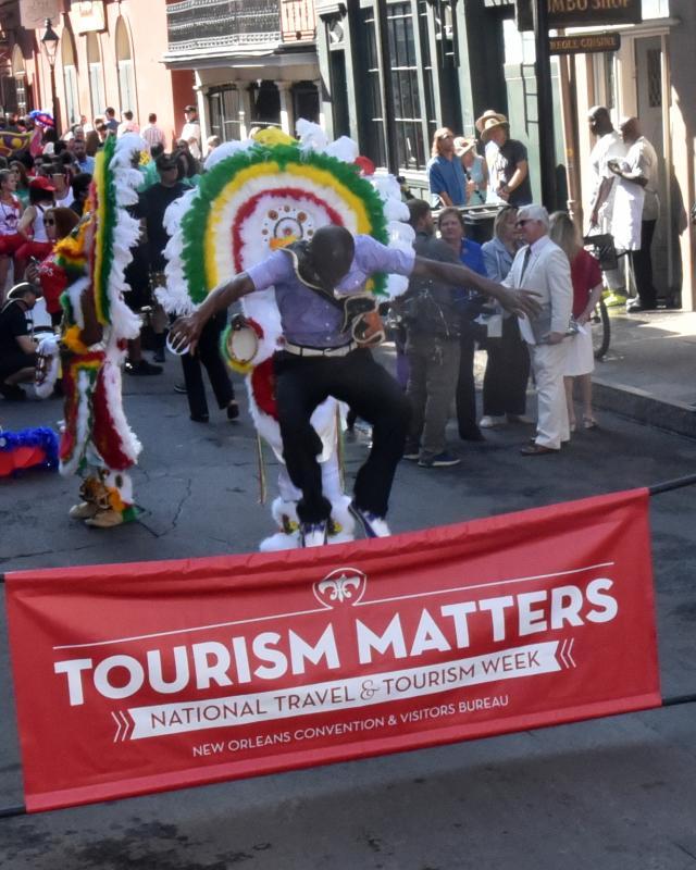 NTTW 2017 Travel Rally