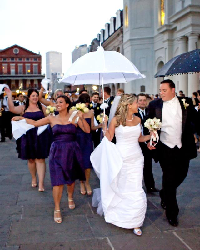 How To Marriage License New Orleans