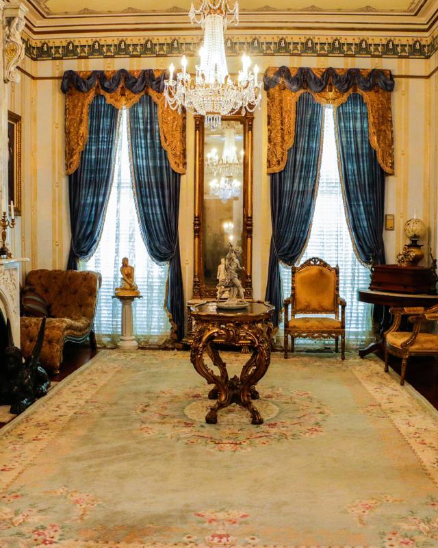 Antebellum Guest House