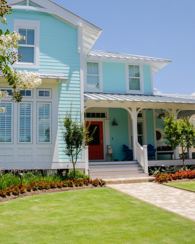 Lakeview Homes