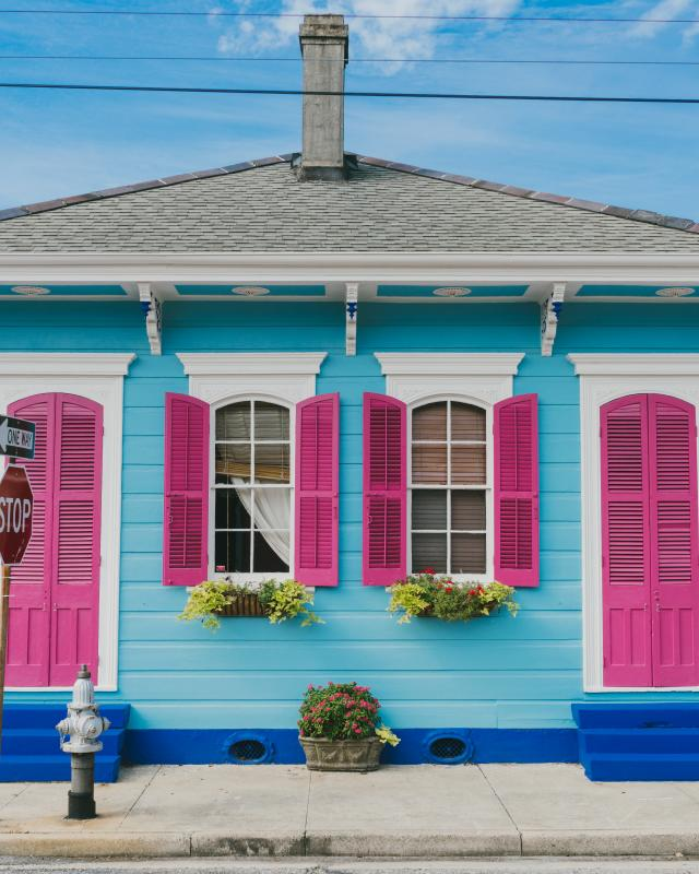 bywater marigny architecture new orleans. Black Bedroom Furniture Sets. Home Design Ideas