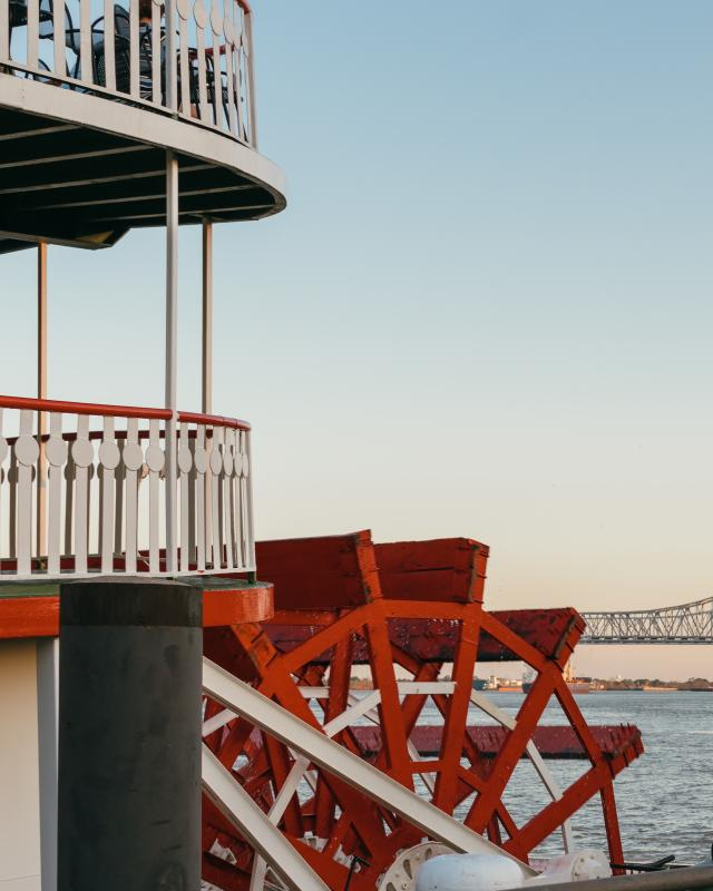 Travel Professionals in New Orleans