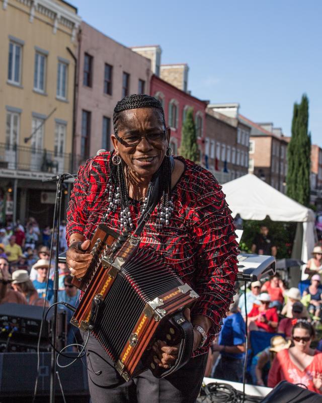 French Quarter Festival