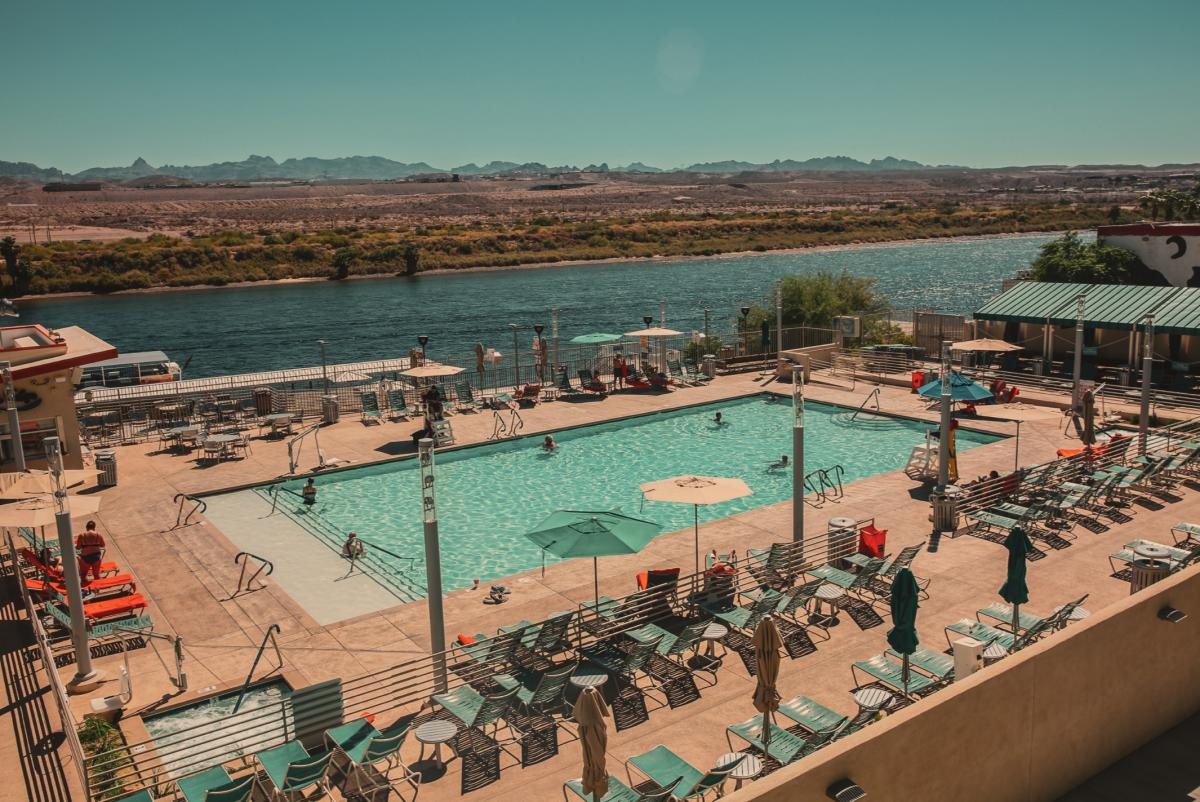 Casino Resorts & Hotels in Laughlin, Nevada