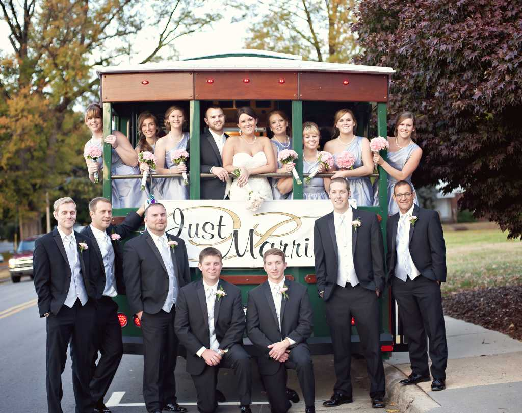 Plan Host Your Wedding In Rowan County NC