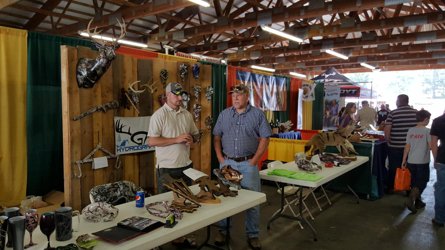 Southern Tier Outdoor Show Vendors
