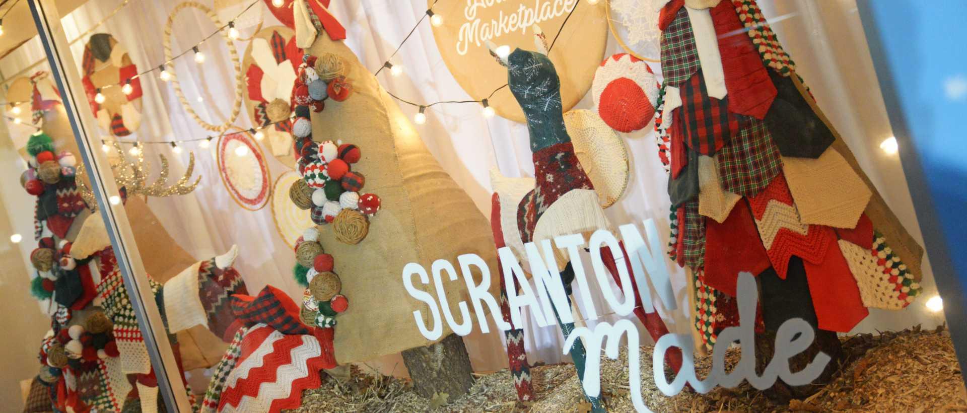 ScrantonMade Holiday Market
