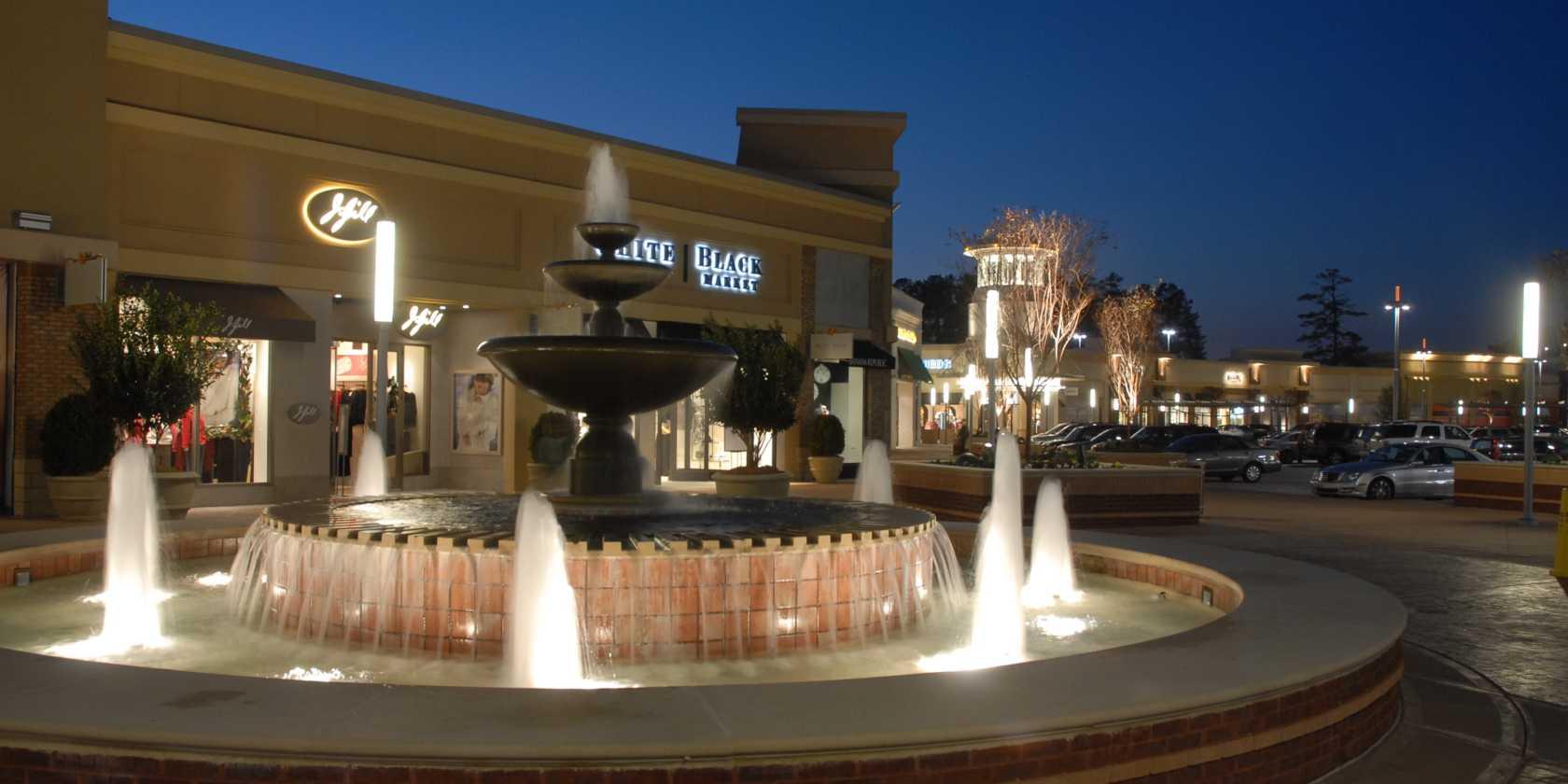 Augusta Promenade Mall