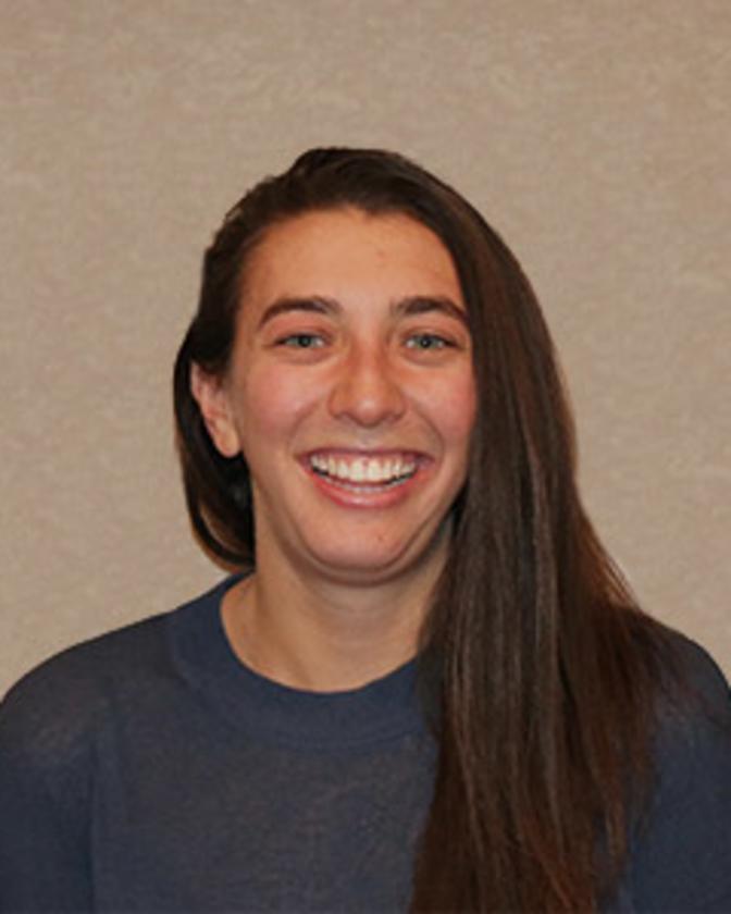 Sarah Kluger