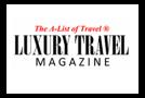 Luxury Travel Magazine logo
