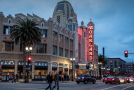 National Geographic - Oakland Fox Theater