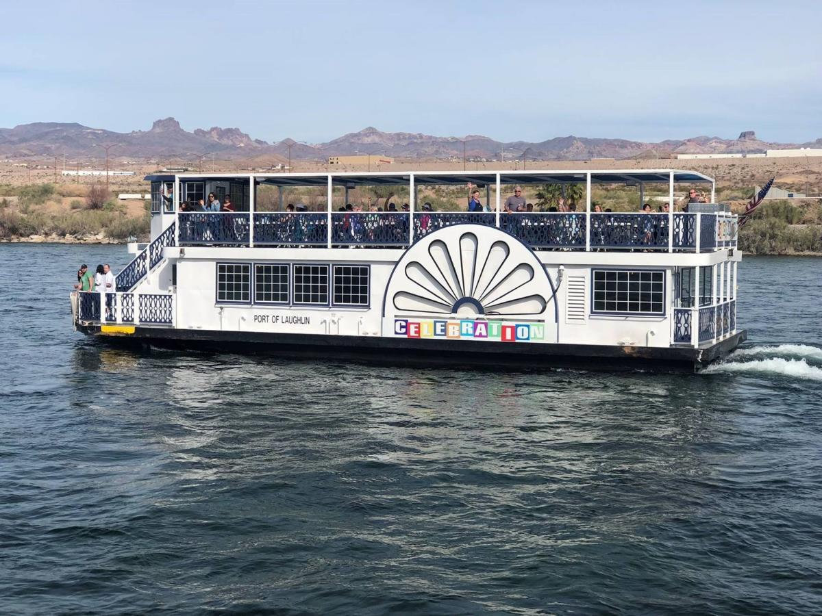 Celebration Cruise