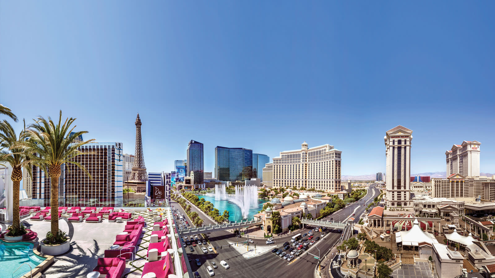 Digital Marketing Las Vegas Services