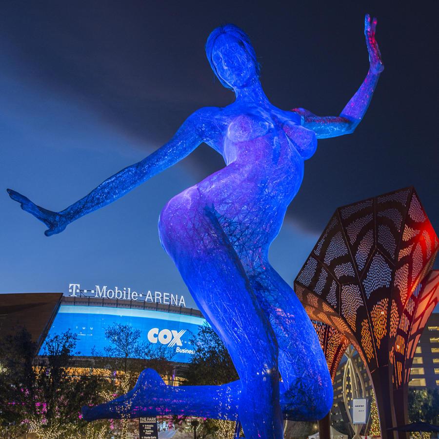Las Vegas Shows & Events