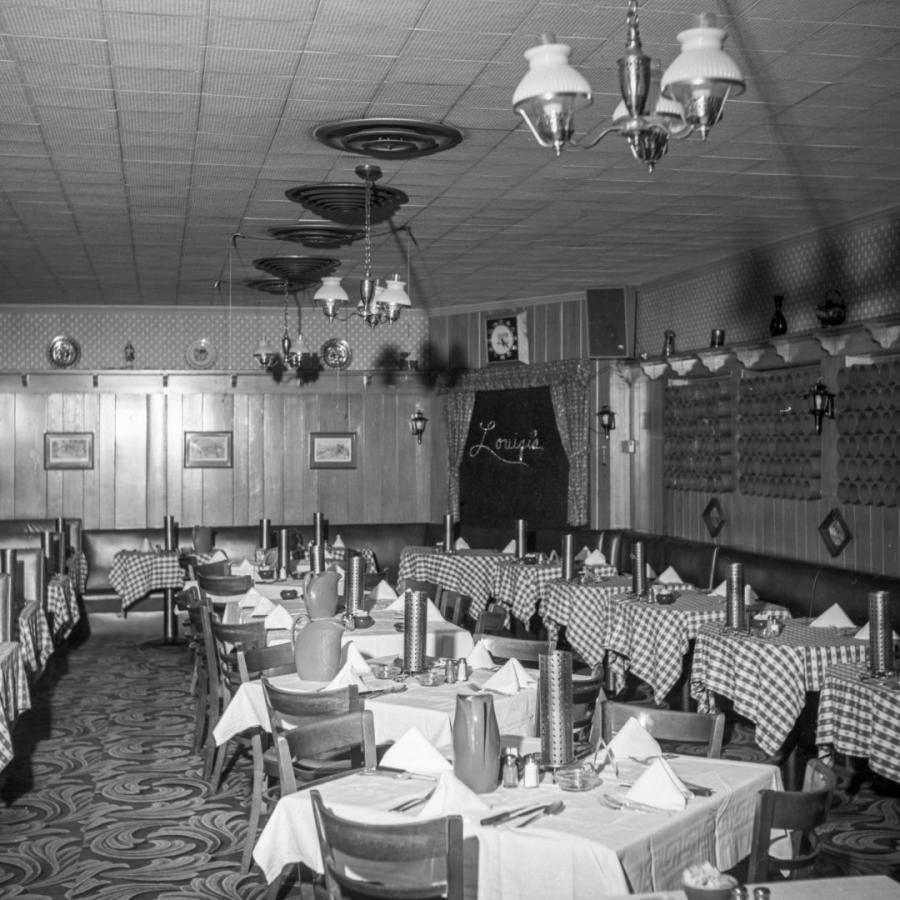 History of the Las Vegas Buffet: The Vegas Culinary Scene