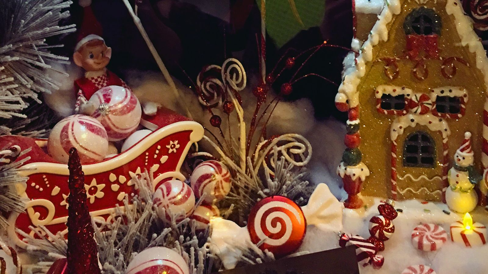 Christmas Events in Knoxville TN | 2016 Holidays