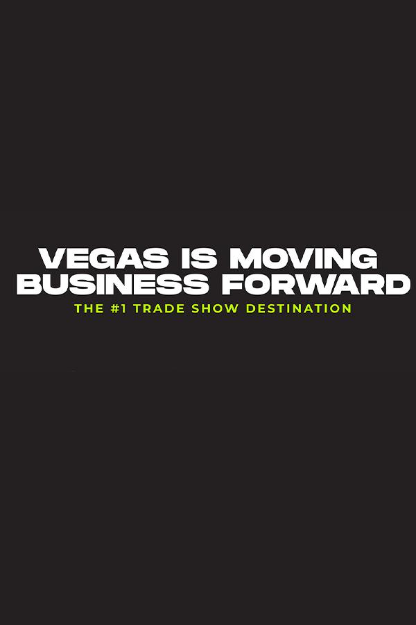 Vegas is Moving Forward