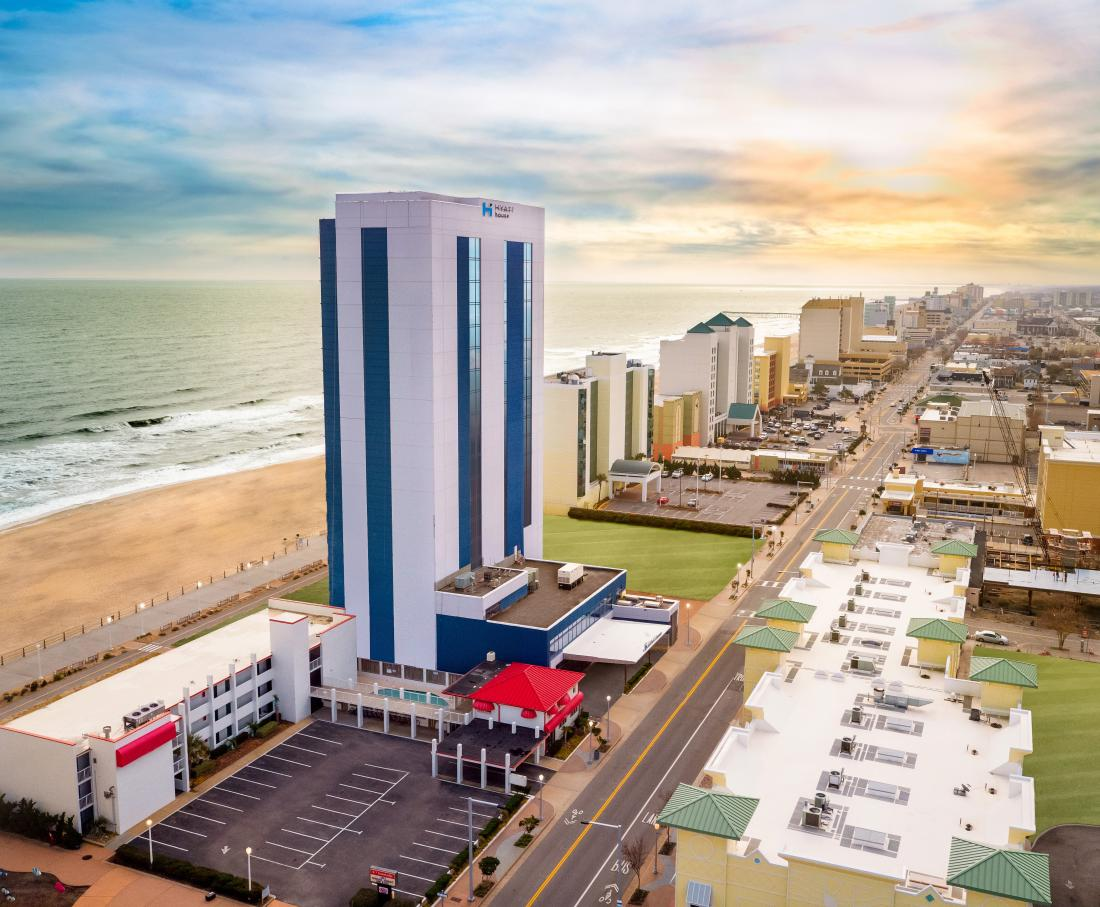 Plan Your Trip Stay In Virginia Beach