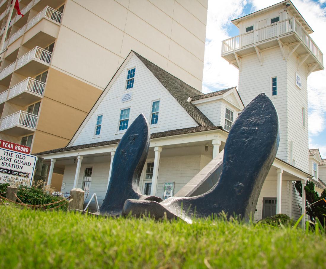 Explore Virginia Beach History