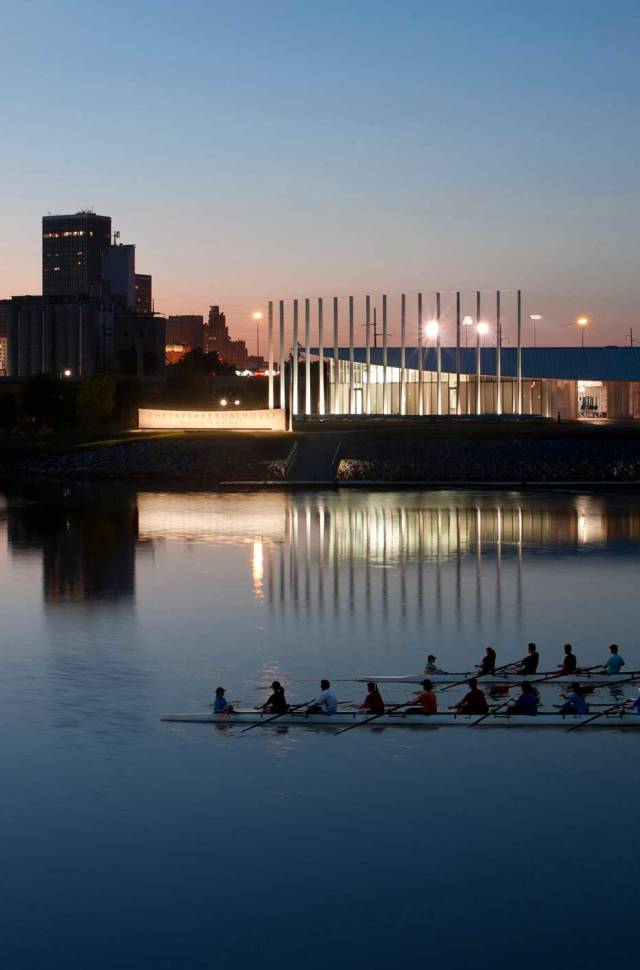 Oklahoma river activities