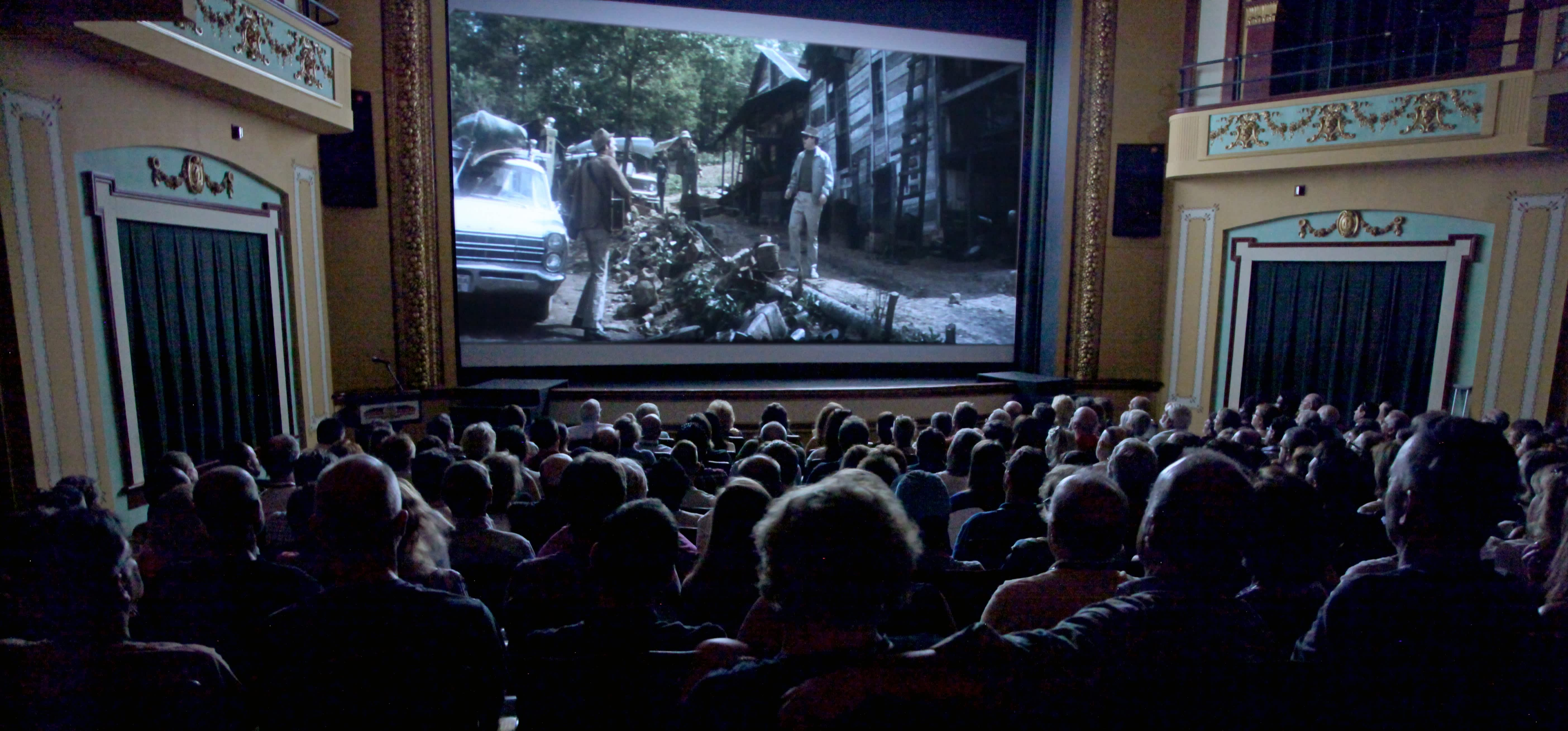 Help Decide What Films are Selected for the 2019 Film Festival