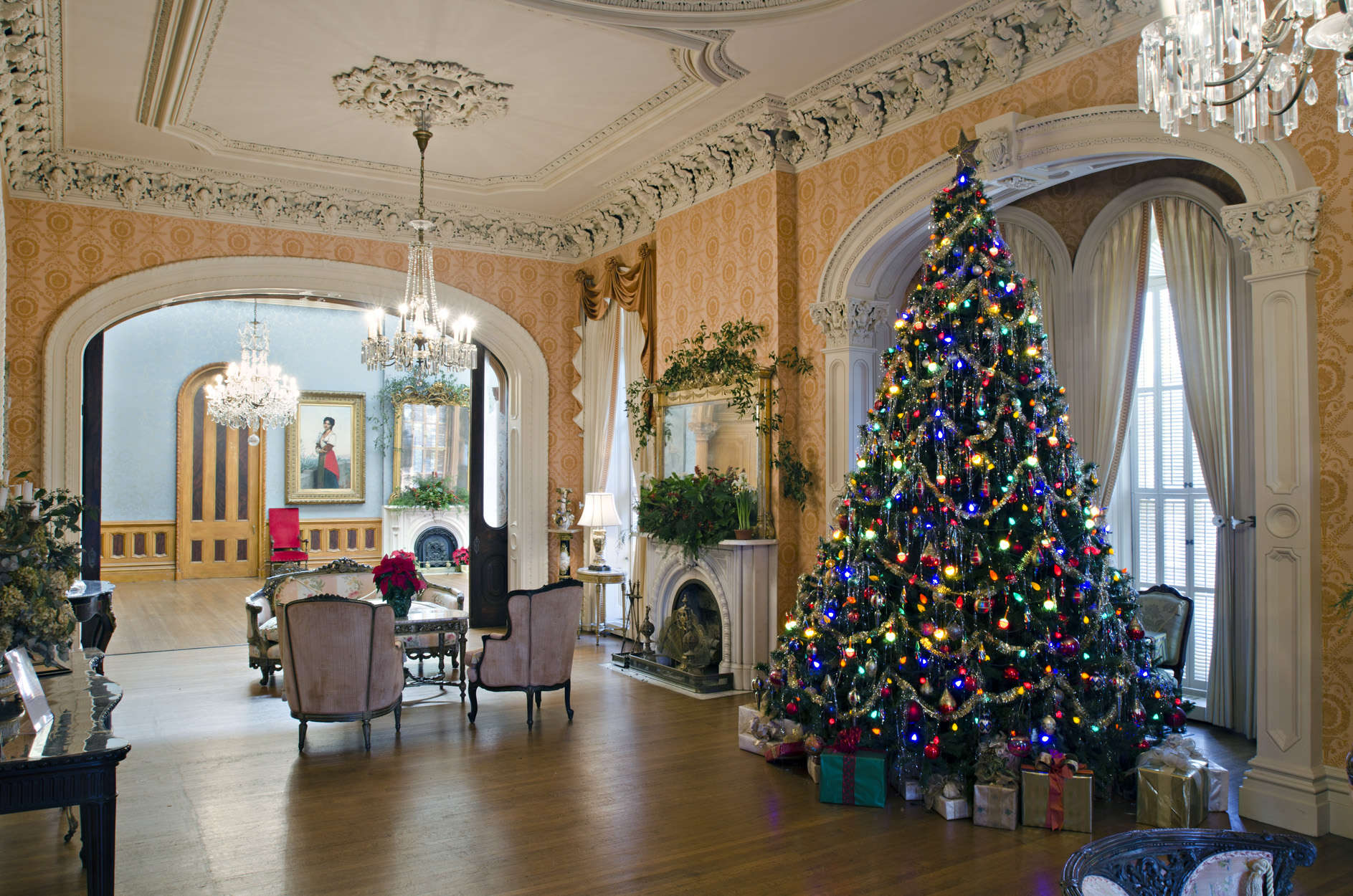 Holiday Events & Celebrations in Macon | Schedule
