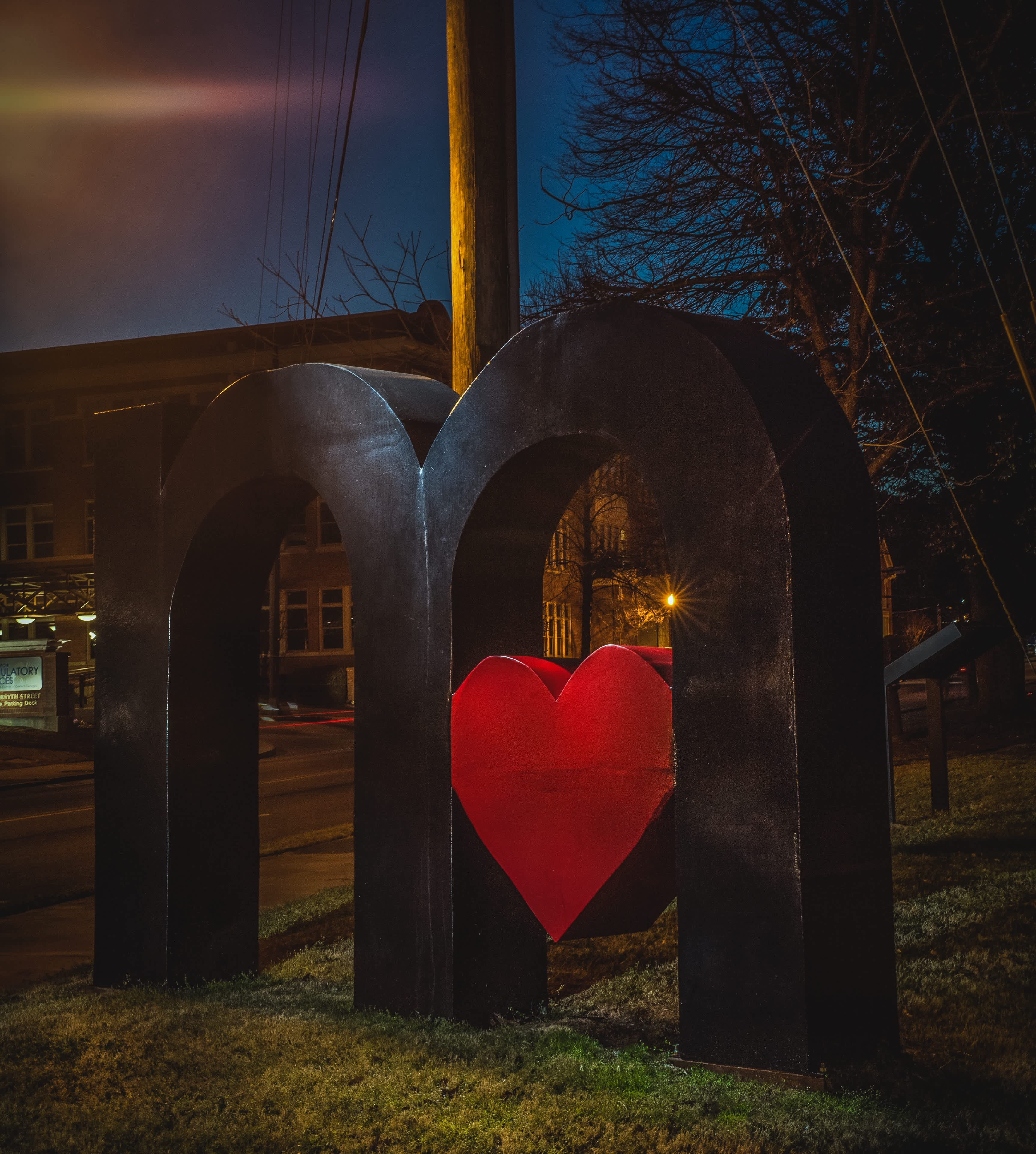 Spend Your Valentine S Day In Macon
