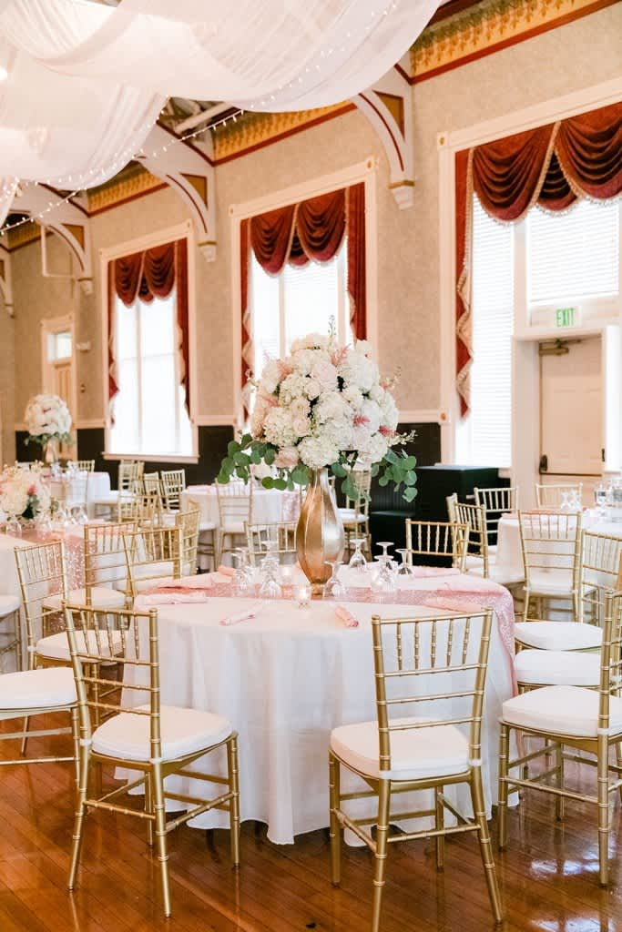 Top Wedding Designers And Decor Rentals In Macon Ga